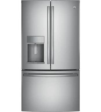 GE Profile réfrigérateur