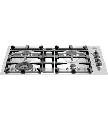 Bertazzoni Cooktop 30 StainlessSteel Q30M400X