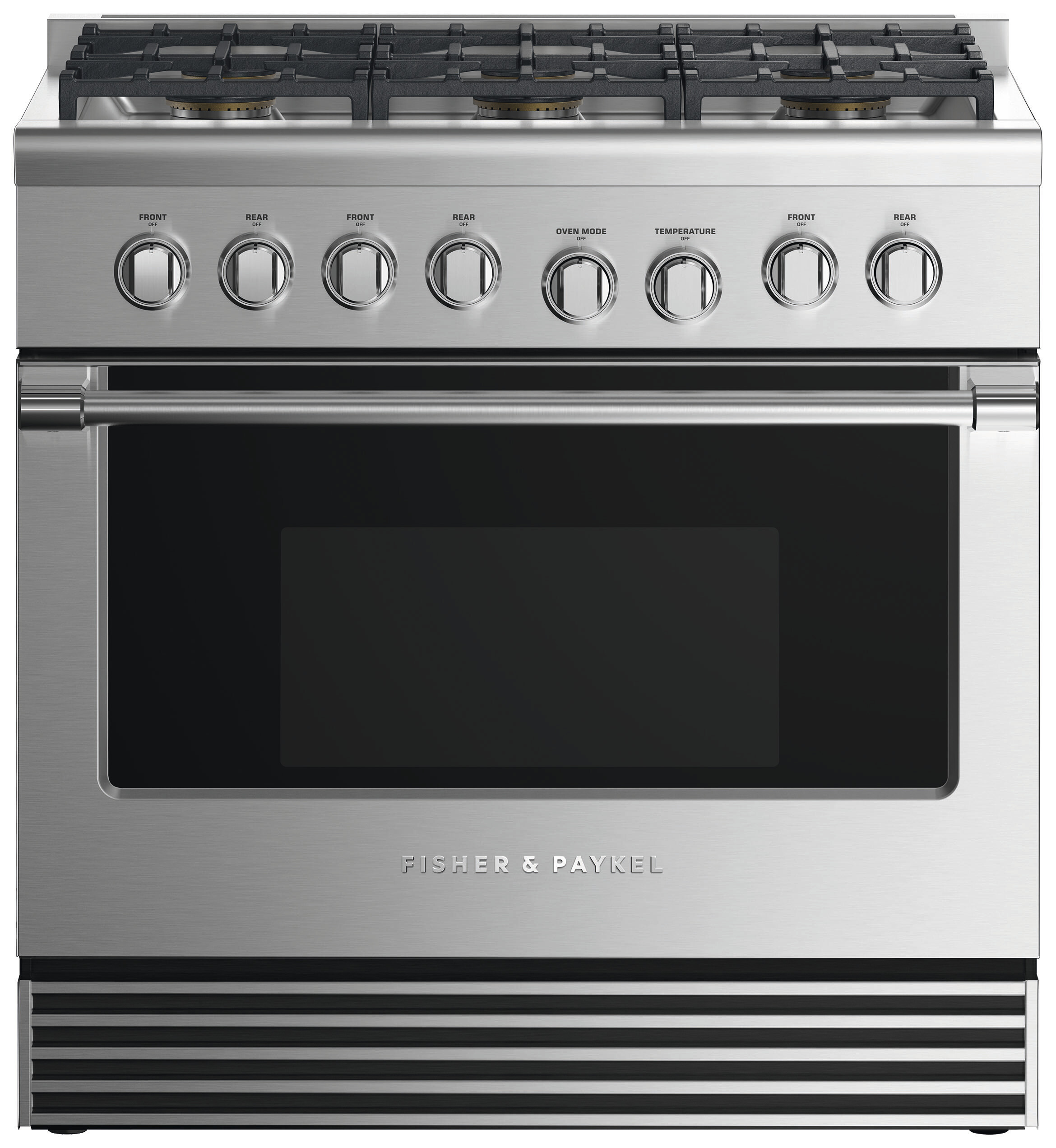 Fisher & Paykel Cooktop