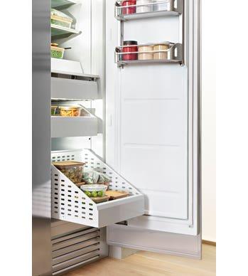 Bertazzoni Freezer REF18FCIPRR