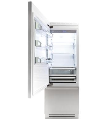 Bertazzoni réfrigérateur
