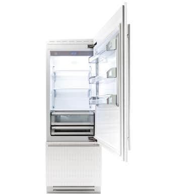 Bertazzoni Réfrigérateur 30po présenté par Corbeil Electro Store