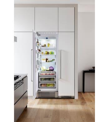 Bertazzoni Réfrigérateur REF30RCPRL