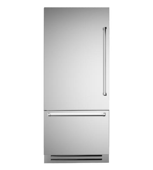 Bertazzoni Refrigerateur 36 Acier Inoxydable REF36PIXL