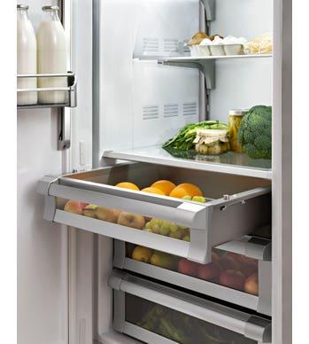 Bertazzoni Réfrigérateur REF36RCPRL