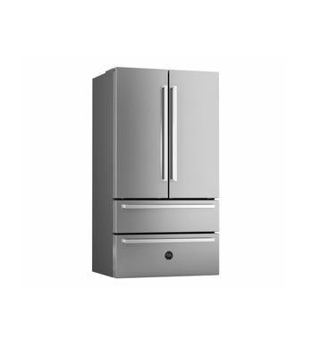 Bertazzoni Refrigerator 36 StainlessSteel REF36X/17