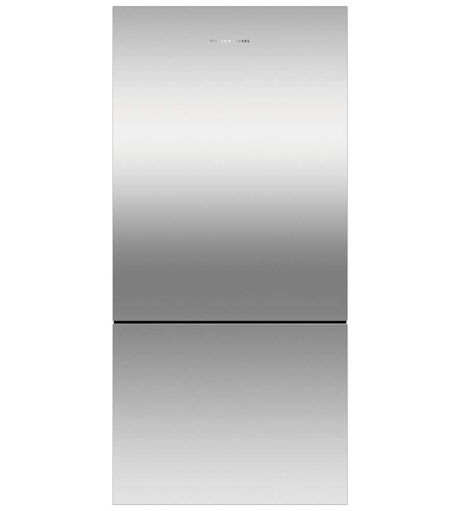 Fisher and Paykel Refrigerator 32 RF170BRP showcased by Corbeil Electro Store