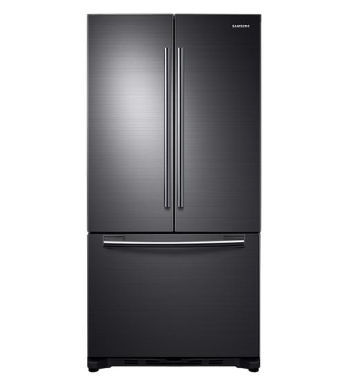 Samsung Refrigerateur 33 RF18HFENBS