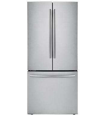 Samsung Refrigerateur 30 RF220NCTA
