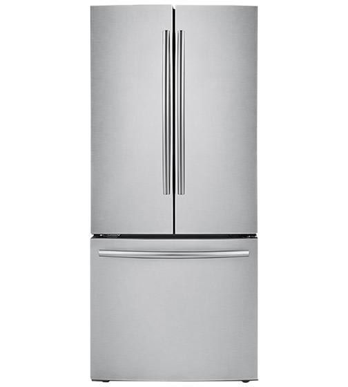 Samsung Refrigerator 30 RF220NCTA