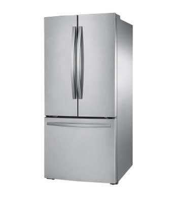 Samsung Réfrigérateur RF220NFTASR