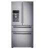 Samsung Refrigerator 33 RF25HMEDBS