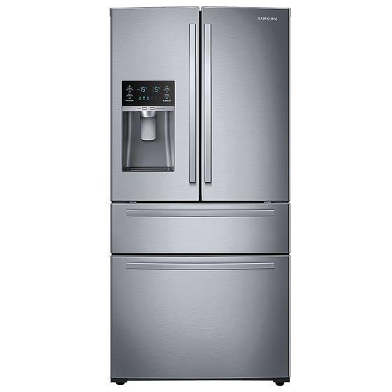 Samsung Réfrigérateur RF25HMIDBSR
