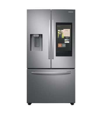 Samsung Réfrigérateur RF27T5501SR
