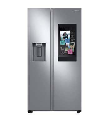 Samsung Réfrigérateur RS22T5561SR
