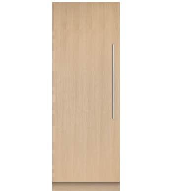 Fisher & Paykel Réfrigérateur en couleur Panneau Requis présenté par Corbeil Electro Store