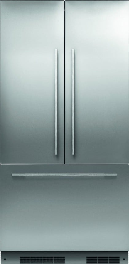 Fisher & Paykel Refrigerator in Pannel-Ready color showcased by Corbeil Electro Store