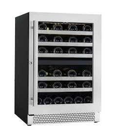 Cavavin Réfrigération spécialisée 15po