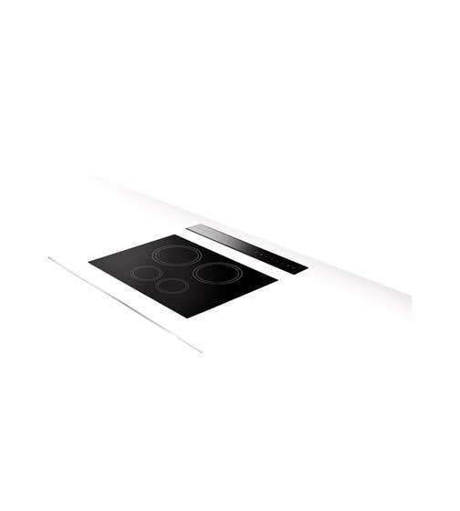 Faber Hotte de cuisinière 30po en couleur Noir présenté par Corbeil Electro Store