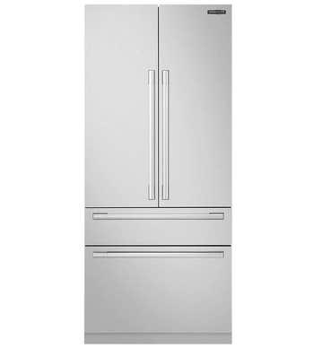 Réfrigérateur SKS en couleur Panneau Requis présenté par Corbeil Electro Store