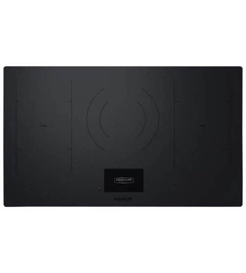 SKS Surface de cuisson en couleur Noir présenté par Corbeil Electro Store