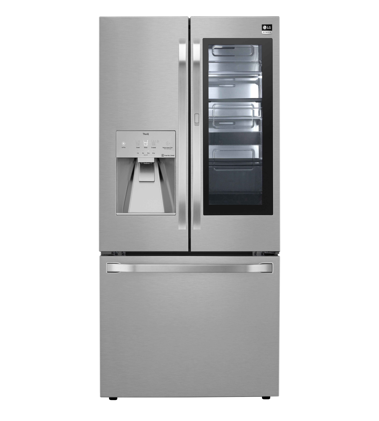 LG Réfrigérateur SRFVC2406S