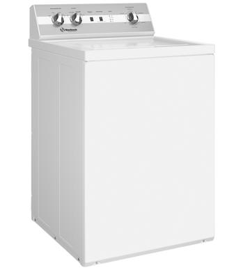Huebsch Washer 26 White TC5101WN