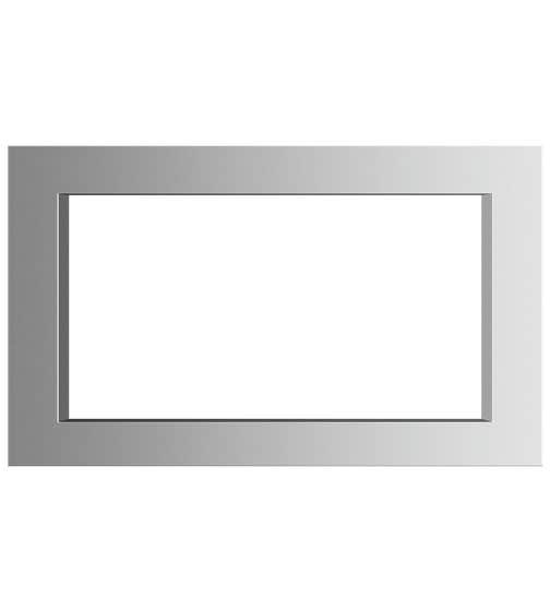 Fisher & Paykel Trousse de finition pour micro-ondes TK30MOX1 en couleur Acier Inoxydable présenté par Corbeil Electro Store