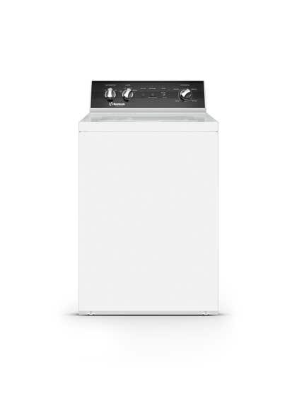 Huebsch Laveuse en couleur Blanc présenté par Corbeil Electro Store