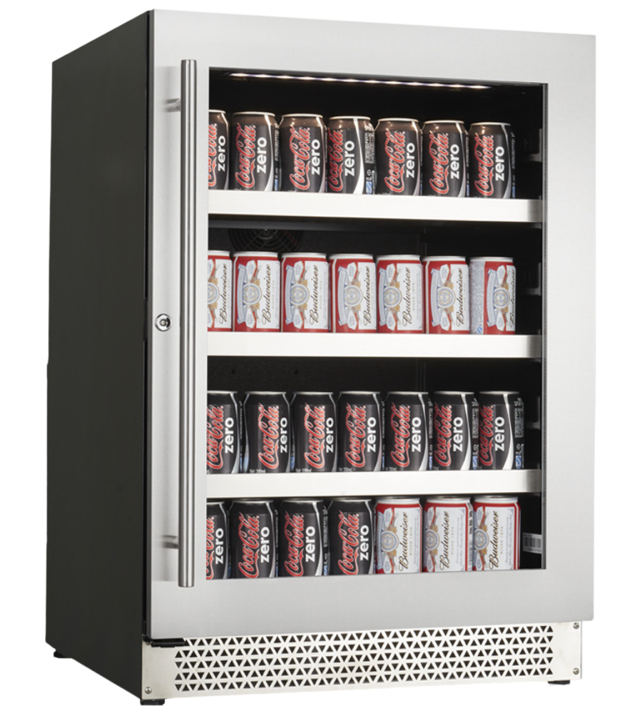 Cavavin Beverage center 24 StainlessSteel V-050BVC