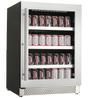 Cavavin Beverage center 24 StainlessSteel V-050BVC