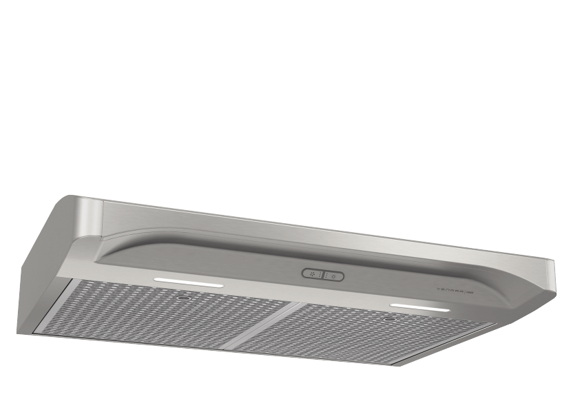Venmar Range Hood 30 VCQDD130 showcased by Corbeil Electro Store