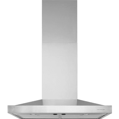 Venmar Ventilation in Stainless Steel color showcased by Corbeil Electro Store