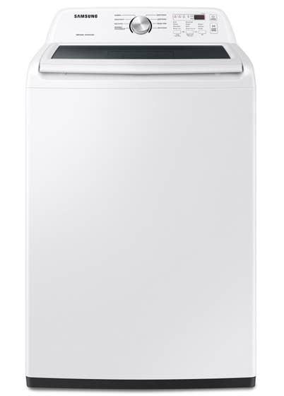 Samsung Laveuse WA44A3205AW