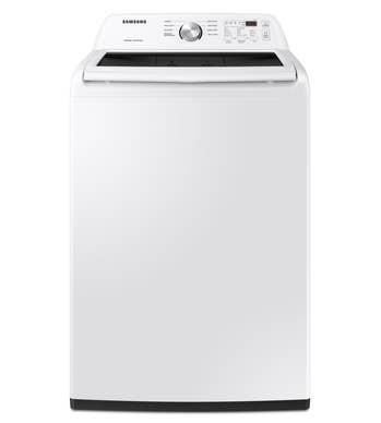 Samsung Washer WA45T3200AW