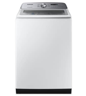 Samsung Washer WA50R5200AW
