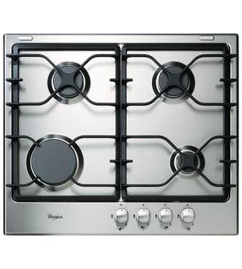 Whirlpool Plaque de cuisson WCG52424AS