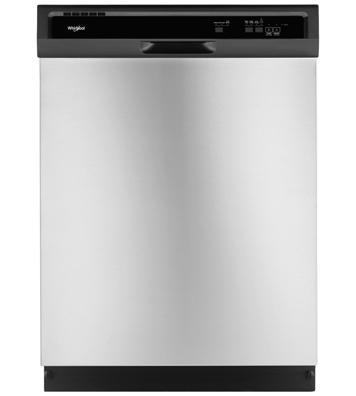 Lave-vaisselle Whirlpool présenté par Corbeil Electro Store