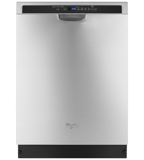 Whirlpool Lave-vaisselle 24 WDF560SAF