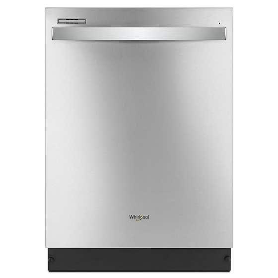 Whirlpool Lave-vaisselle WDT705PAKZ