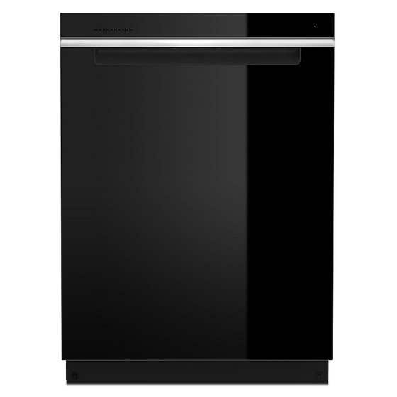 Whirlpool Lave-vaisselle WDTA50SAKB en couleur Noir présenté par Corbeil Electro Store