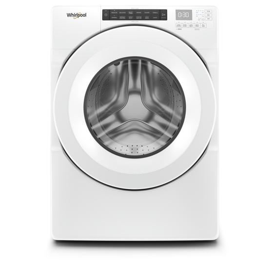 Whirlpool Washer 27 White WFW560CHW