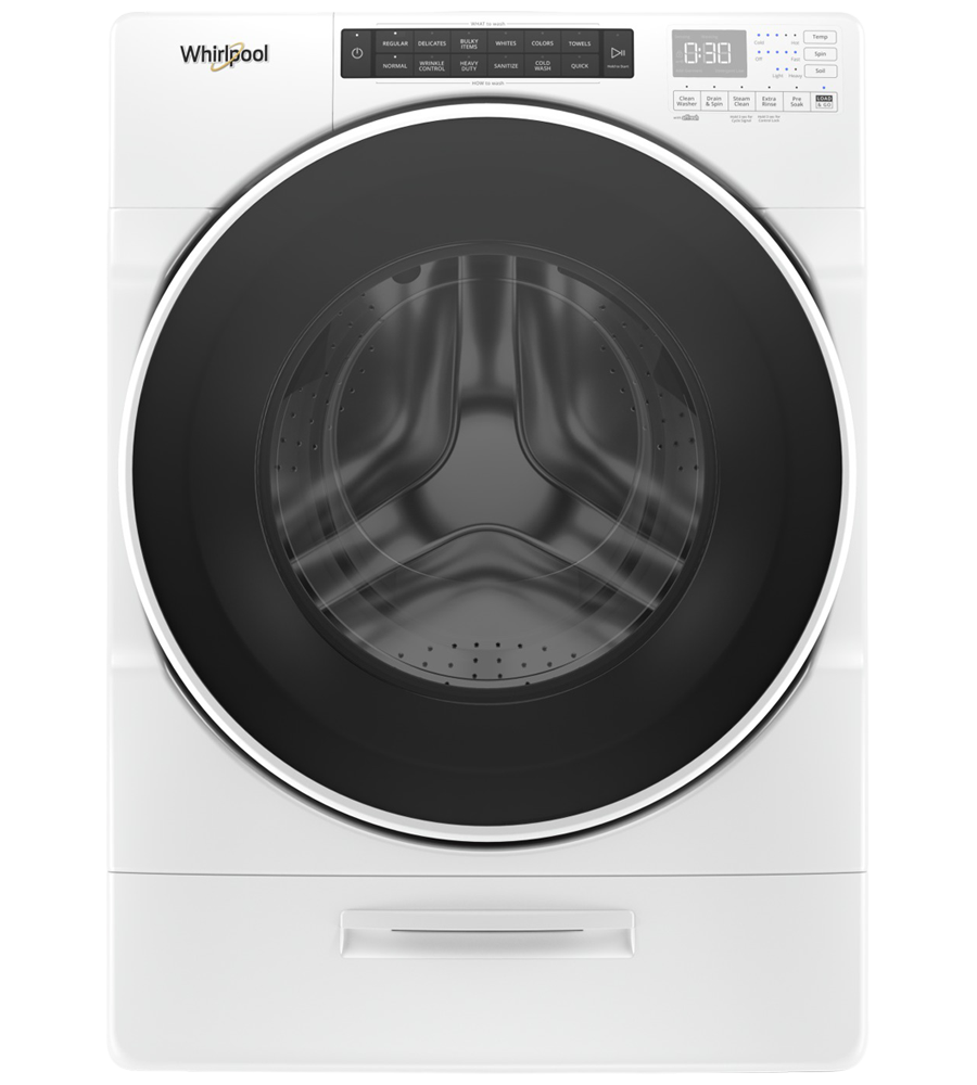 Whirlpool Washer 27 WFW6620H