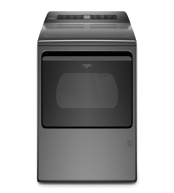 Whirlpool Dryer WGD5100HC
