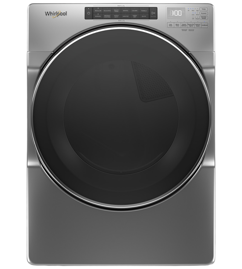 Whirlpool Dryer WGD6620HC
