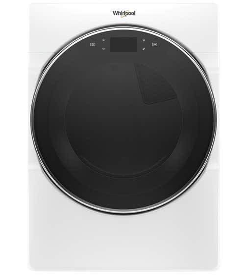 Sécheuse Whirlpool présenté par Corbeil Electro Store