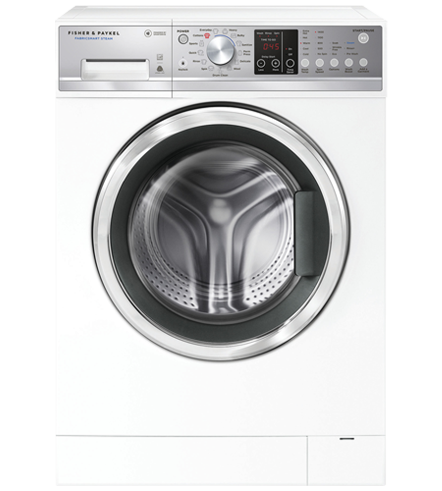 Fisher and Paykel Laveuse 24 Blanc WH2424F1