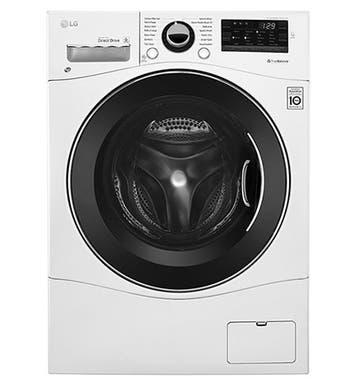 LG Washer-Dryer All-in-One WM3488HW