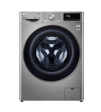 LG Laveuse-Sécheuse Tout-en-Un WM3555HVA