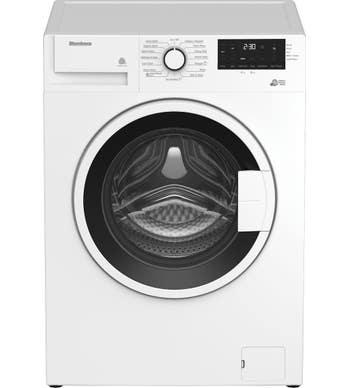 Blomberg Laveuse 24po en couleur Blanc présenté par Corbeil Electro Store
